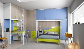 blue kids furniture. Baby And Kids Furniture Eresem Overhead Wardrobes Light Blue I-shaped L