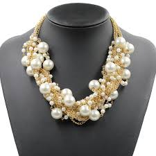 Image result for necklace bead designs