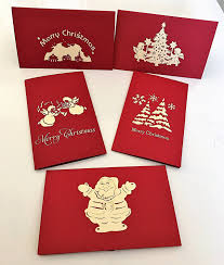 Christmas Birthday Cards China Manufacturer Christmas Birthday Holiday Cards Greeting