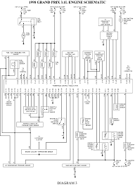 wiring diagram for pontiac grand prix wiring wiring diagrams online 1998 grand prix 3 1l engine schematic wiring diagram