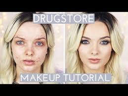 acne coverage makeup tutorial mypaleskin you
