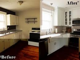 Long Narrow Kitchen Stylish Narrow Kitchen Ideas Tiny Before And After Image Long