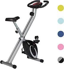 Ultrasport F-Bike and F-Rider, <b>Fitness Bike</b> Trainer, Sporting ...