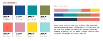 How To Use Living Coral Pantones Color Of The Year In