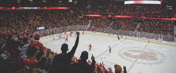 Ice Hockey Calgary Flames
