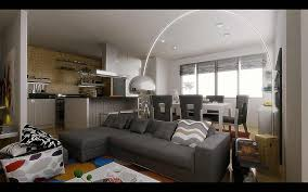Living And Dining Room Ideas Cool Inspiration