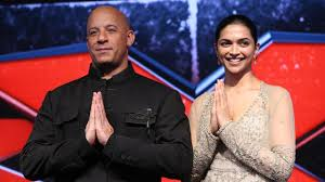 xXx The Return of Xander Cage Movie Press Conference Vin.
