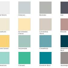 Fusion Mineral Paint Color Chart Why Should You Use Fusion For Busy Diyers Fusion Mineral