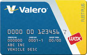 Also their gift cards are reloadable. Valero Universal Card Fuel Savings Universal Acceptance