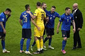 نهائي يورو 2020 | مباراة إيطاليا وإنجلترا على الهواء مباشرة: أخبار الفريق  وآخر المستجدات - Football Italia