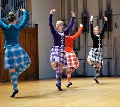 Image result for highland fling dance