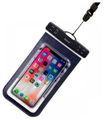 Купить <b>Чехол Baseus</b> Multi-functional Waterproof Bag black по ...