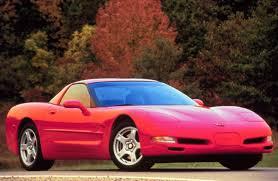 Corvette chevy corvette 1999 : 1999 Chevrolet Corvette - Partsopen