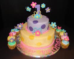 1 Year Old Baby Girl Birthday Cake Ideas A Birthday Cake