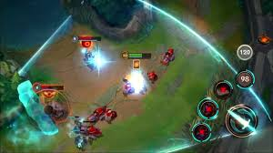 League of Legends: Wild Rift. Jhin is confirmed to be in it. : JhinMains