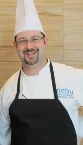 chef phil levinson fruge seafood company chef phil levinson