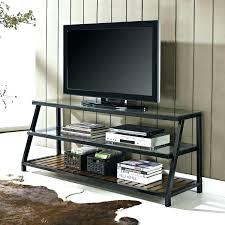 metal glass tv stand new model glass stand showcase stainless