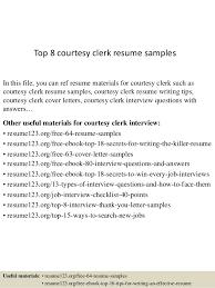 top-8-courtesy-clerk-resume-samples-1-638.