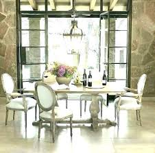chandelier over farmhouse table how high to hang chandelier dining tables hanging chandelier over dining table