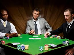 Some Things To Keep In Mind While You Are Getting Success At Playing Poker  | mariarose-tours
