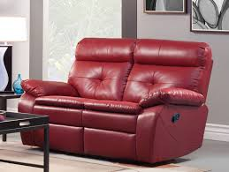 Red Leather Living Room Sets Red Reclining Living Room Sets Best Living Room 2017