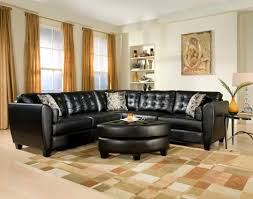 Living Room Ideas With Dark Brown Couches Black And Gold Dining ...