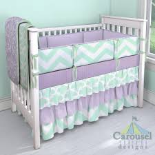 Custom Nursery Bedding | Carousel designs, Unique baby and Baby ...