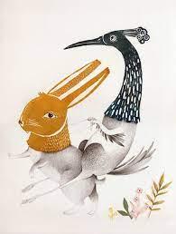 Adolfo Serra Ester | Bird illustration, Illustration art, Animal  illustration