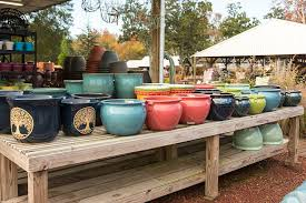 list of nurseries and garden centers in maryland