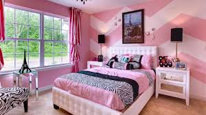 Pretty Girl Room Designs Beautiful Teenage Girl Bedrooms Design And Decoration Ideas