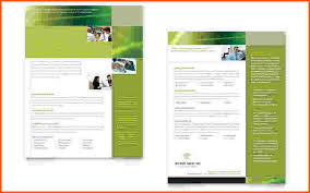 Ms Publisher Templates Free Microsoft Publisher Template Free New Realtor Real Estate