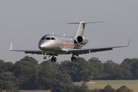 Challenger 605 Aviation Image Network