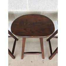 Hunt Country Furniture Counter Stools Set of 3