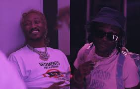 Lil Uzi Vert and Future share teaser ...