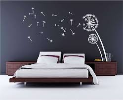 Awesome Dandelion   Large Vinyl Wall Decals