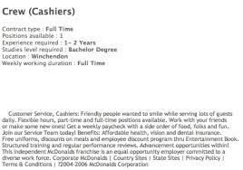 Cashier Cover Letter No Experience 5540 Resume For Cashier No