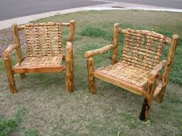 diy outdoor log furniture. Handsome Outdoor Log Furniture Ideas 98 Best For New Home Gift Diy