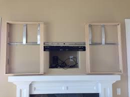 bathroom amazing tv behind mirror bathroom home design furniture decorating fancy in interior design ideas