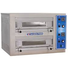 countertop electric pizza deck oven 220 main picture