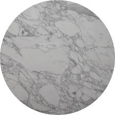 marble table top view. arabescatto marble table top view r