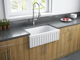 Stainless Steel Farmhouse Sink In Kitchen Contemporary With Farm Stainless Steel Farmhouse Kitchen Sinks