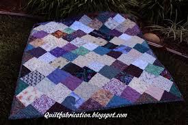 Brookshier Design Studio Japanese Jigsaw Puzzle Quilt Pattern Quilt Pattern