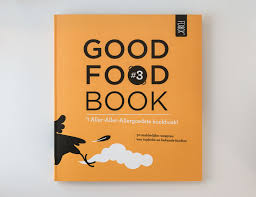 Review Good Food Book 3 Gadgetgear Nl