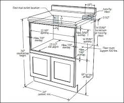 standard microwave size. Beautiful Size Standard Microwave Size Best Ideas About Drawer On Kitchen Cabinet Widths  Width Dimensions For Mm Intended Standard Microwave Size V