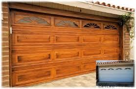 paint garage doorThe Art of Painting Steel Garage Doors  Marietta GA