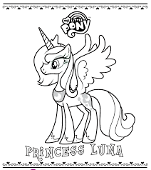 Small Picture mlp printable coloring pages official my little pony site