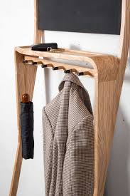 Declutter Your Entryway With This Bentwood Organizer - Freshome.com
