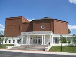 Mccoy Center Columbus