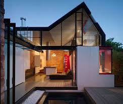 Charming Modern House Styles Roof Designs Including Contemporary
