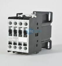 4 pole contactor electrical test equipment aeg 4 pole contactor ls7k 10 e nr910 304 205